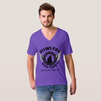 Unisexvhals T-Shirt