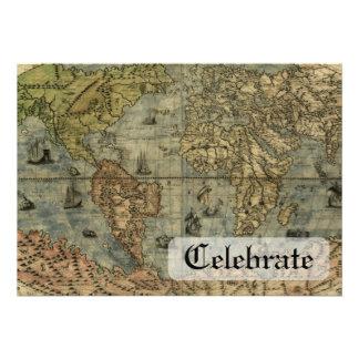 Universale Descrittione Karte