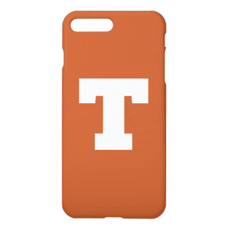 Universität von Logo Texas | Texas iPhone 8 Plus/7 Plus Hülle