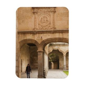 Universität von Salamanca Magnet