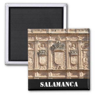 Universität von Salamanca Quadratischer Magnet