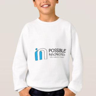 Unmögliche Fantasien Sweatshirt