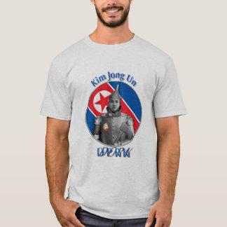 """UNO Kim-Jong - DPRK/""""DEPP """" T-Shirt"""