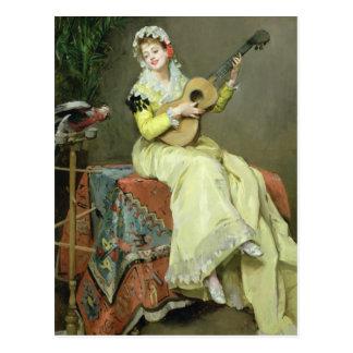 UNO-Moment-Musical Postkarten