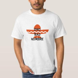 UNO-Schlechtes Hombre T-Shirt
