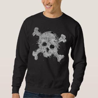 Unordentlicher Pirat Sweatshirt