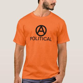 """""""Unpolitisches"""" Anarchie-T-Stück T-Shirt"""