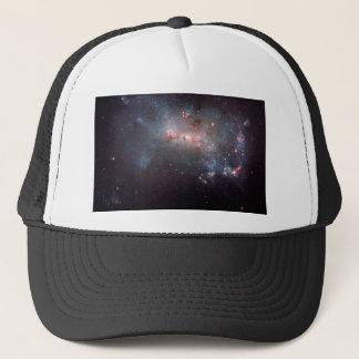 Unregelmäßige Galaxie NGC 4449 Caldwell 21 Truckerkappe