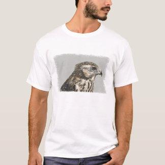Unreifer Hühnerhabicht T-Shirt