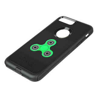 Unruhe-Spinner-Otter-Kasten-Telefon-Kasten