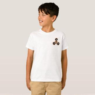 Unruhe-Spinner-Shirt T-Shirt