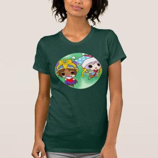 Unruhestifter Chibis T-Shirt