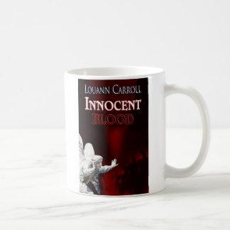 Unschuldige Blut-Tasse - Weiß Kaffeetasse