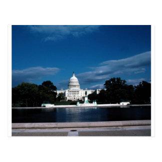 Unser 44. Präsident Barack Obama Präsident Postkarte