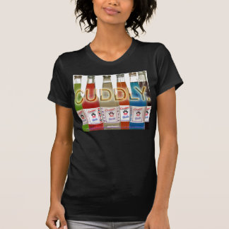 """Unser """"Cuddly"""" Party-Shirt T Shirts"""