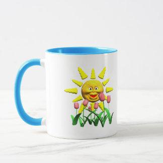 Unser Sonnenschein groß - Großmutter Tasse