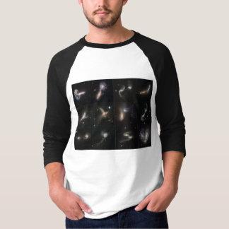 Unser Universum: Ein galaktischer Spectacular T-Shirt