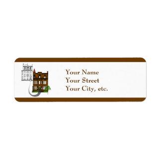 Unser viktorianisches Haus zu Ihrem