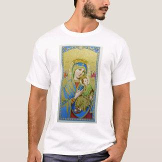 Unsere Dame der unaufhörlichen Hilfe T-Shirt