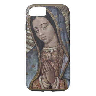 UNSERE DAME OF GUADALUPE iPhone 8/7 HÜLLE