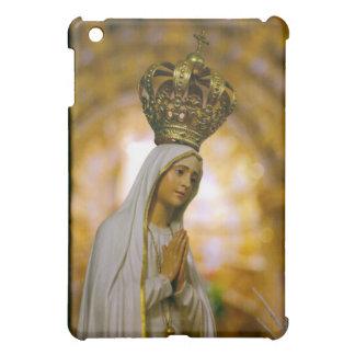 Unsere Dame von Fatima iPad Mini Hülle