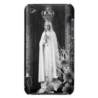 Unsere Dame von Fatima iPod Case-Mate Case