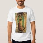 Unsere Dame von Guadalupe-T - Shirt
