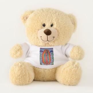 Unsere Dame von Guadalupe Teddybär