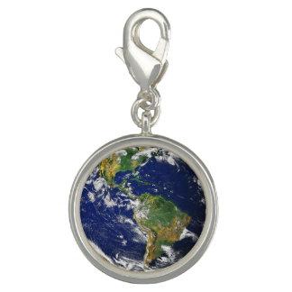 Unsere Erde - Mutter Erde Charm
