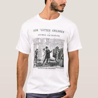 Unsere Gosse-Kinder, 1869 T-Shirt