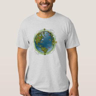 Unsere Welt Hemd