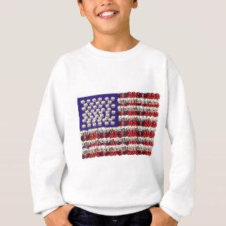Unsichere Zukunft Sweatshirt