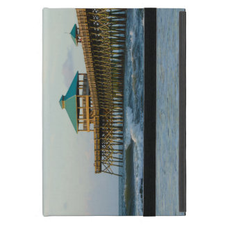 Unsinnigkeits-Pier-Morgen iPad Mini Hülle