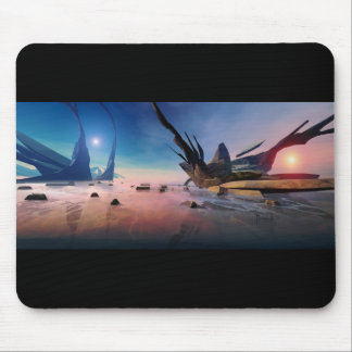 Unsterblicher 3 mousepad