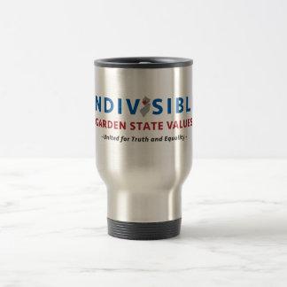 Unteilbare GSV Reise-Tasse Reisebecher