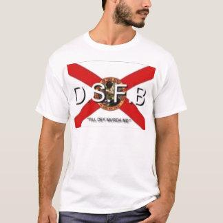 Unten Südflorida-Junge T-Shirt
