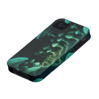 unter dem Erdscifi iPhone 4/4S Cover