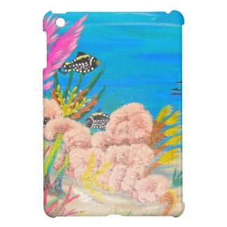 Unter dem Meer 1 iPad Mini Hülle