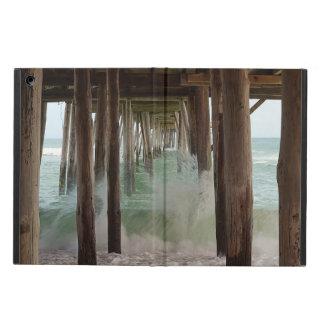 Unter dem Pier durch Shirley Taylor