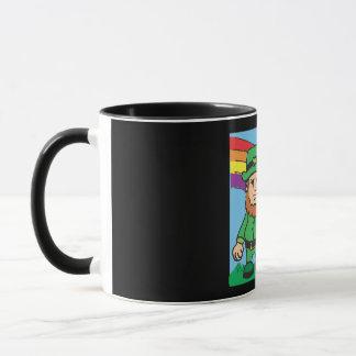 Unter dem Regenbogen Tasse