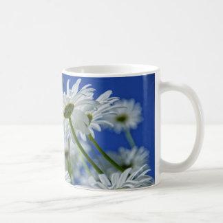 Unter den Gänseblümchen Kaffeetasse