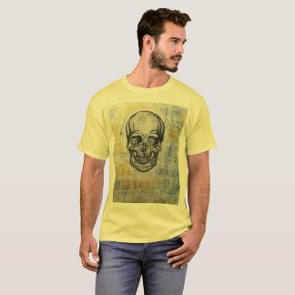 """""""Unter meiner Haut"""" Mann-T-Shirt T-Shirt"""