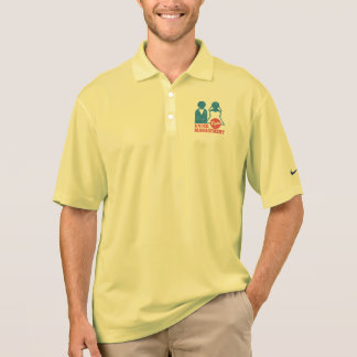 Unter neuem Management Polo Shirt