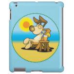 Unter The Sun iPad Fall