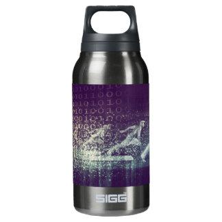 Unterbrechungstechnologien und Innovation in der Isolierte Flasche