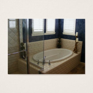 Badezimmer Visitenkarten | Zazzle.de, Badezimmer Ideen