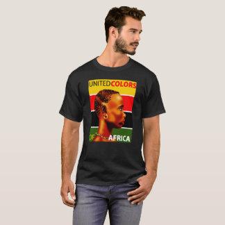 Unterhemd Afrika Esc
