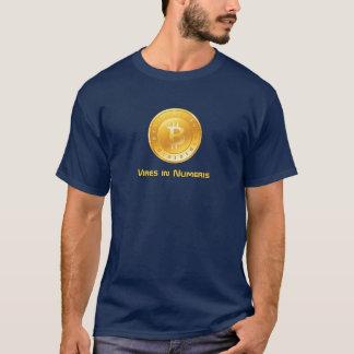 Unterhemd Bitcoin, M1 -