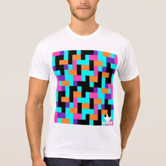 Unterhemd Cabralian Geometric