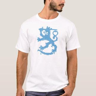 Unterhemd die Mikro-Faser der Sisu Löwe-Männer